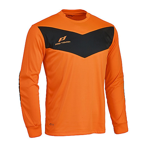 Maillot de gardien de football homme V9 Orange 5000556 PRO TOUCH