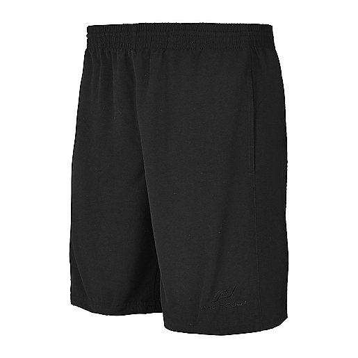 Short homme football Tisse Core noir 5000972 PRO TOUCH