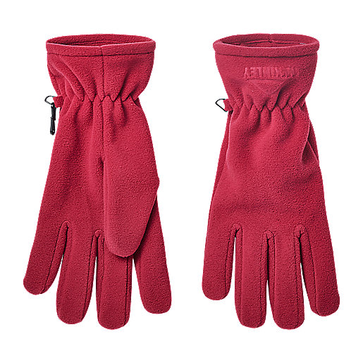 Gants polaires adulte Galbany multicolore 5000986 MC KINLEY