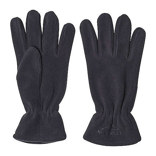 Gants polaires adulte Galbany Gris 5000986 MC KINLEY