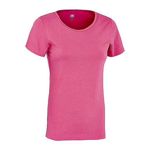 T-shirt manches courtes femme Systa Rose 5001225 ITS