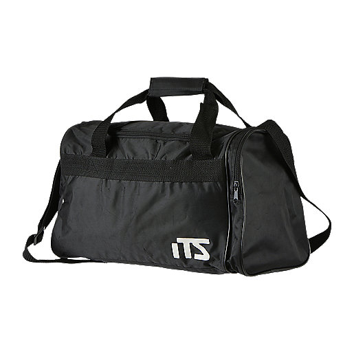 Sac de sport Teambag noir 5001693 ITS