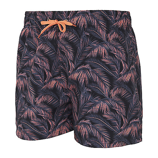 Short de bain garçon Iloha Orange 5001695 FIREFLY