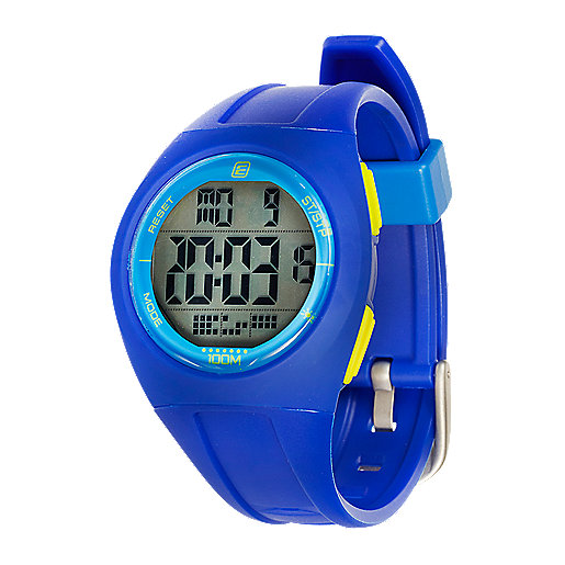 abfd8010ab Montre digitale adulte MD 100 Multicolore 5002085 ENERGETICS