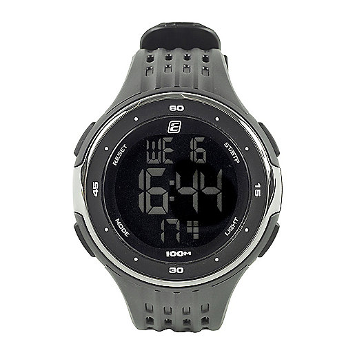 Montre digitale homme MD 110 Noir 5002086 ENERGETICS
