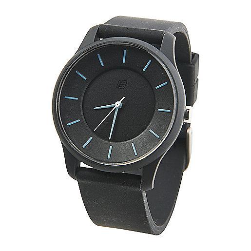 babb1fc786a8 Montre analogique MA 100 Noir-Bleu 5002087 ENERGETICS