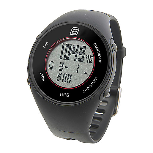 Montre GPS MG 200 Noir-Rouge 5002098 ENERGETICS