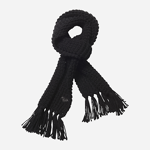 Echarpe Femme noir ROXY   INTERSPORT 98caf2d48d6