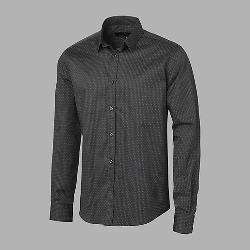 attractive price authorized site half price Chemise manches longues homme Lifestyle BENSON & CHERRY