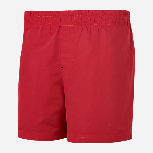 78487f8ba6be48 Short De Bain Homme Mateo ROUGE FIREFLY | INTERSPORT