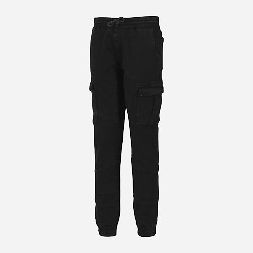 Pantalon Garçon Tangi NOIR FIREFLY   INTERSPORT 195c784375f