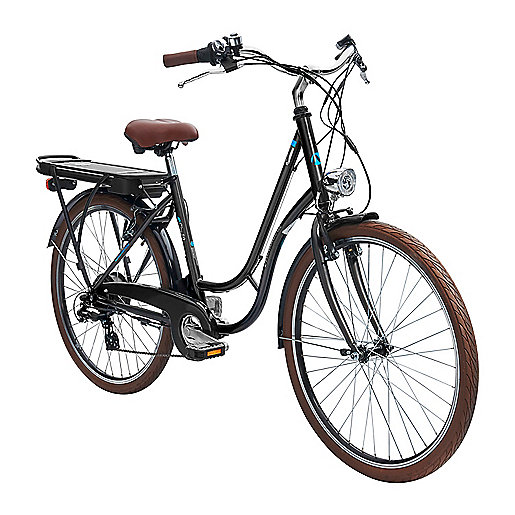 velo electrique intersport