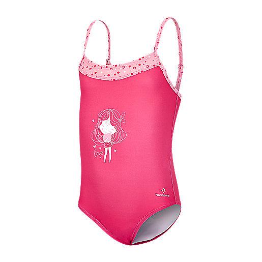 Maillot de bain 1 pièce fille Olilia Rose 5005375 TECNO PRO e9c5696f0aa24