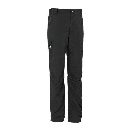 Pantalon de randonnée homme Ravenrock 5005944 SALOMON 3f7220d42c3