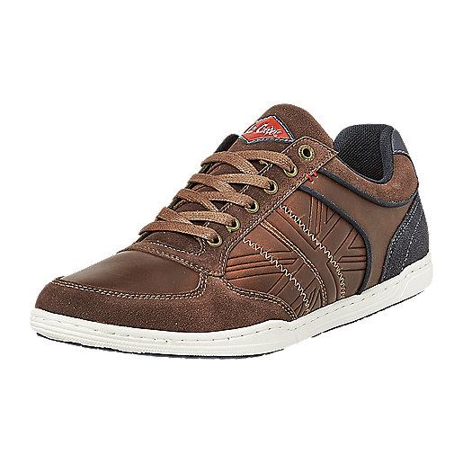 d024288ecdf2 Sneakers homme Hammer Multicolore 5006443 LEE COOPER