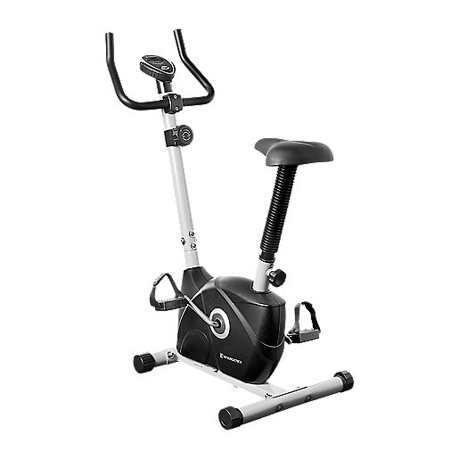 Vélo d'appartement Basic Multicolore 5007171 ENERGETICS