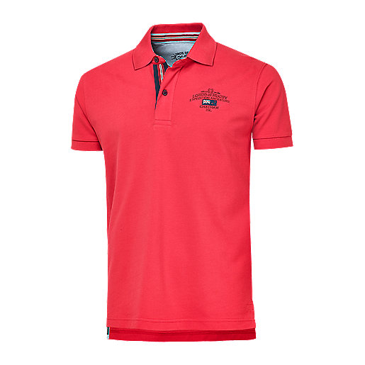 c2acc2eacf Polo manches courtes homme Chatham Multicolore 5007374 LORDS OF RUGBY