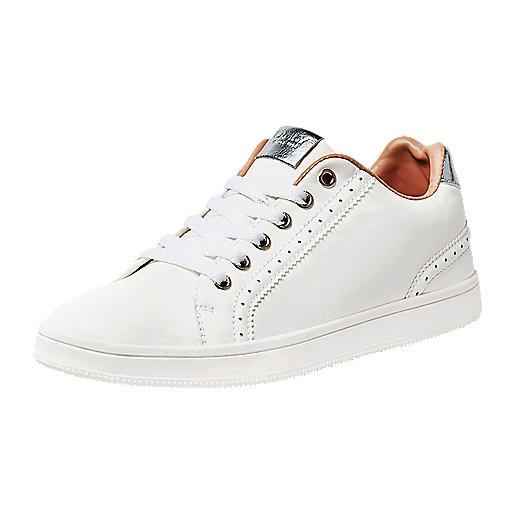 9fbf313c0f5 Sneakers femme Shilo Multicolore 5007377 ONLY