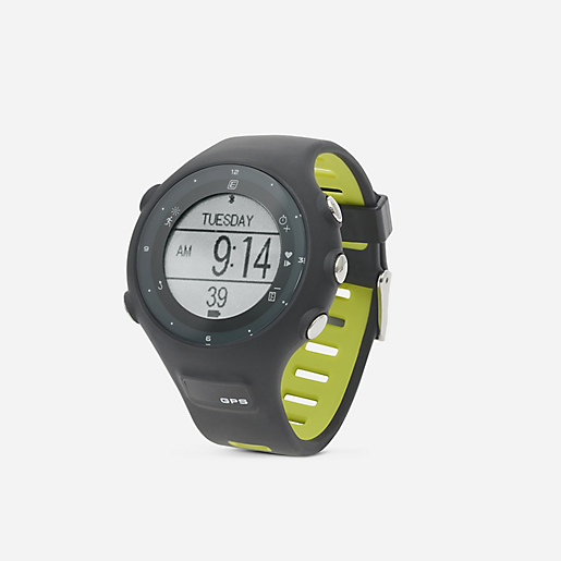 Montre Gps Mg 500 Hr Energetics Intersport