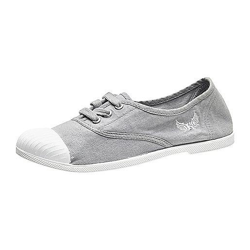 Chaussures femme ONLPEYTON AW SHORT FUR JACKET CC OT Gris 500850 KAPORAL 0dc7d26ac873