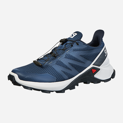 Chaussures de trail homme Supercross SALOMON