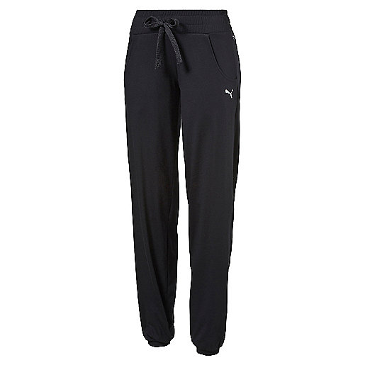 Pantalon de training femme Essential Dancer Noir 5143170 PUMA