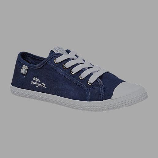 910edefcbf Chaussures En Toile Femme Lc Zoe LULU CASTAGNETTE | INTERSPORT