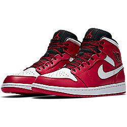 Chaussures mi-hautes pour homme Air Jordan 1 NIKE   INTERSPORT