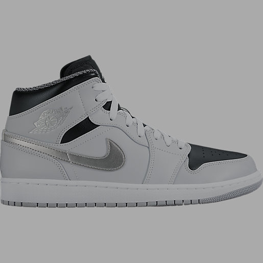 info for 2b30a 9dc95 Chaussures mi-hautes pour homme Air Jordan 1 NIKE