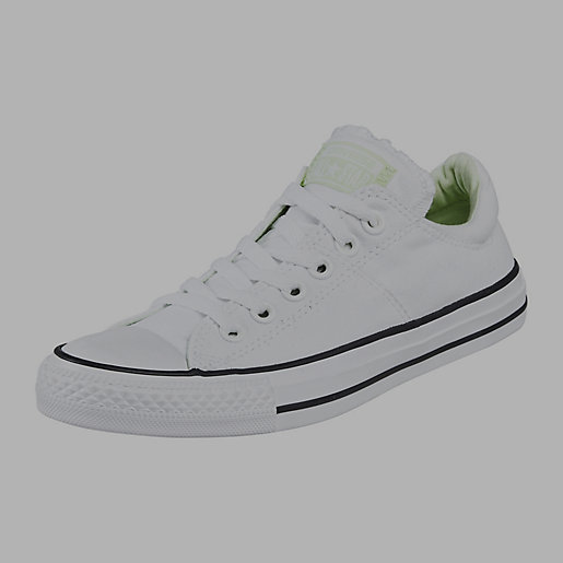 converse blanche homme intersport