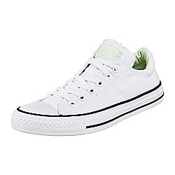 Chaussures En Toile Femme Madison BLANC CONVERSE | INTERSPORT
