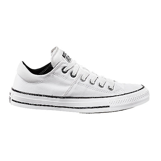 f61689a872fe Chaussures en toile femme Chuck Taylor All Star Madison Ox 557971C CONVERSE