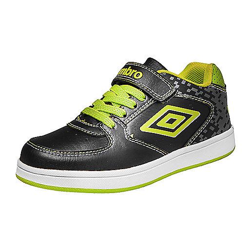 c51659e91d994 Sneakers enfant Dundee Noir 5703013 UMBRO