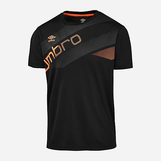 6f68f29ac4394 T-shirt Manches Courtes Garçon Derby UMBRO   INTERSPORT