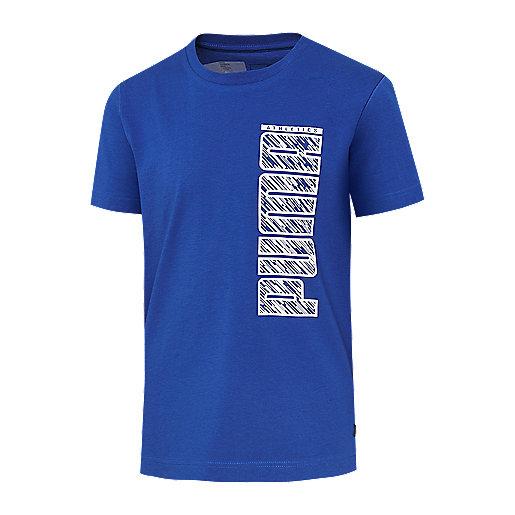 473389b771 T-shirt manches courtes enfant Multicolore 580581