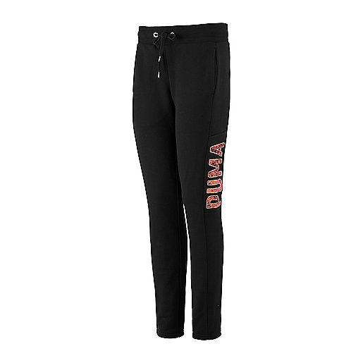 W Pants Sweat Pantalon PumaIntersport Style Femme Is oxBdCre