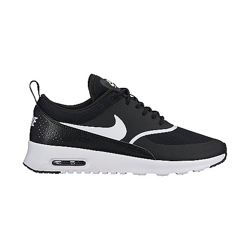 7c0a926046bf69 Sneakers femme Air Max Thea Multicolore 599409 NIKE
