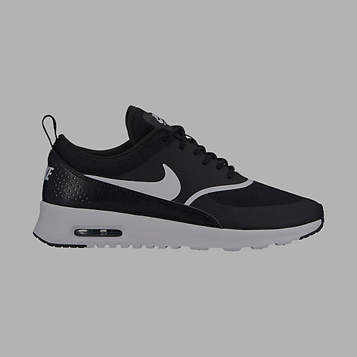 nike air max thea femme noir et or intersport