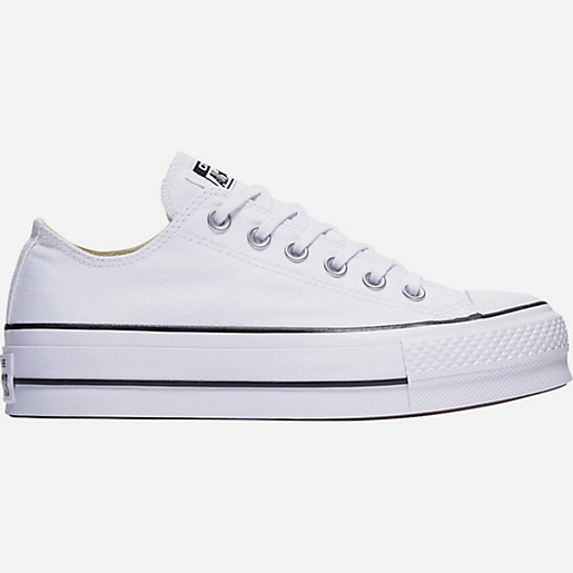 Chaussures en toile femme Chuck Taylor All Star Lift CONVERSE