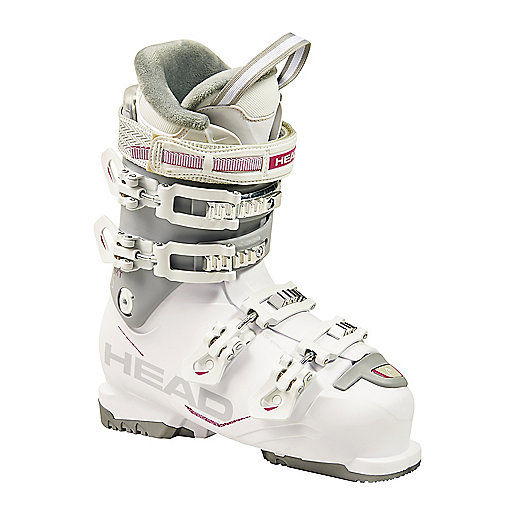 Chaussures de ski Next Edge TS gris 606168  HEAD
