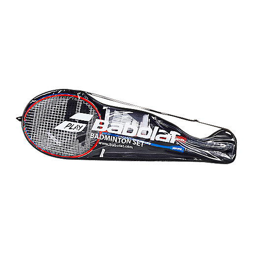 Set de badminton Kit Leisure Multicolore 6201000 BABOLAT