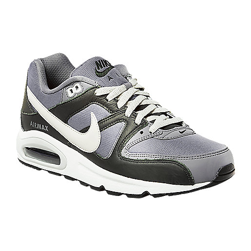 Sneakers homme Air Max Command Multicolore 6299930 NIKE