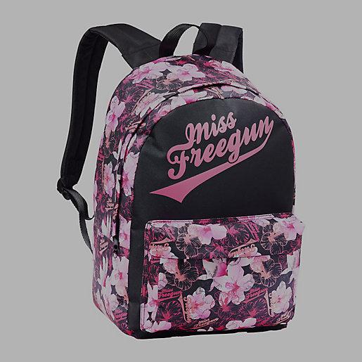 775ea9d589 Sac A Dos Miss Freegun Hibiscus FREEGUN | INTERSPORT