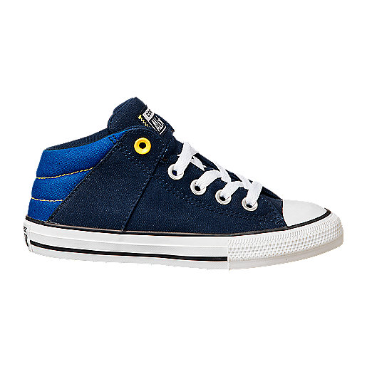 converse all star femme intersport