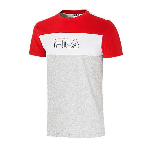 intersport tee shirt homme