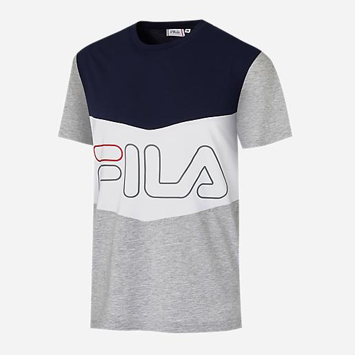 T shirt Manches Courtes Homme Maxim FILA | INTERSPORT