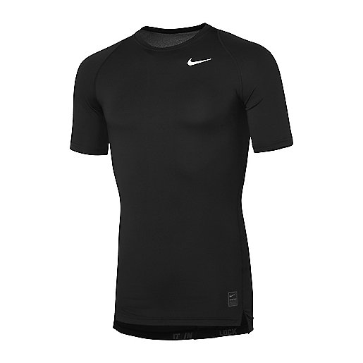 t-shirt homme compression nike
