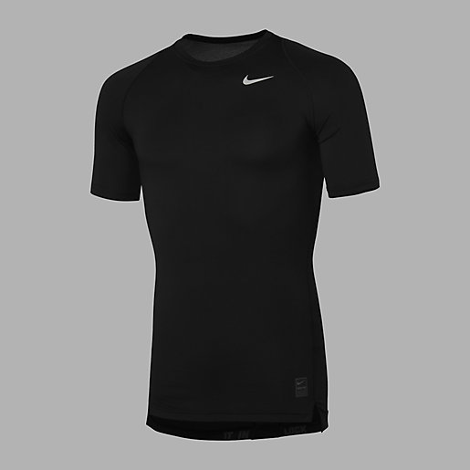tee shirt de compression homme nike