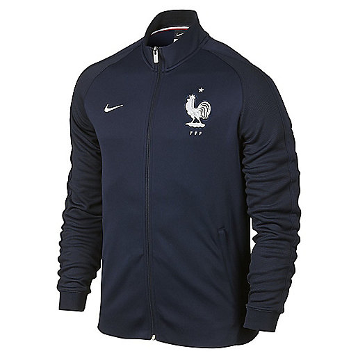 Nike Authentic Veste N98 Fff Homme Football odCeWrBx