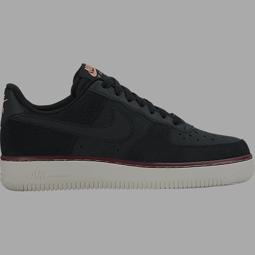 another chance e53ec afb31 Chaussures pour femme Air Force 1 07 Daim NIKE | INTERSPORT